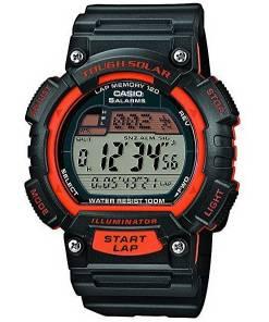 Reloj para COMPETENCIAS STL-S100H-4A en la Tienda Oficial CASIO